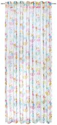 Schlaufenvorhang Sweety Bunt, ca. 135x245cm - Multicolor, ROMANTIK / LANDHAUS, Textil (135/245cm) - Mömax modern living