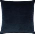Zierkissen Joe in Blau, ca. 45x45cm - Blau, LIFESTYLE, Textil (45/45cm) - MÖMAX modern living