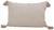 Zierkissen Frieda Grau 40x60 cm - Grau, MODERN, Textil (40/60cm) - Mömax modern living