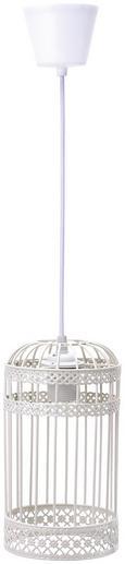 Hängeleuchte Rena max. 60 Watt - Creme, LIFESTYLE, Metall (14/25,5cm) - Mömax modern living