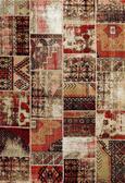 Webteppich Modena - Multicolor, MODERN, Textil (120/170cm) - Mömax modern living
