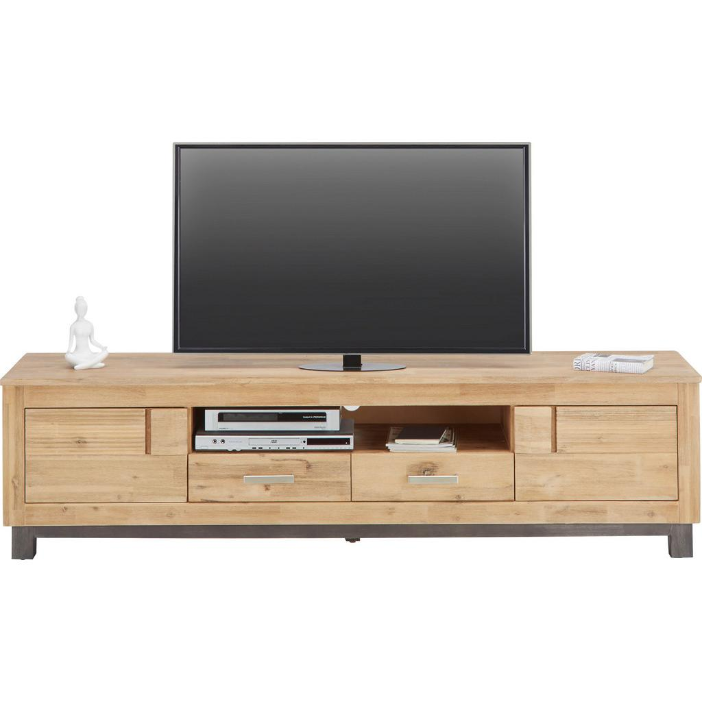 TV-Element Holz