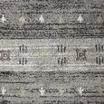 Webteppich Montana I ca. 80x150cm - Grau, Textil (80/150cm) - Mömax modern living