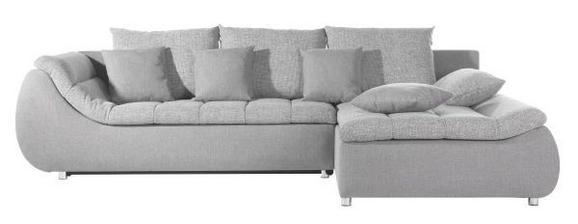 Funkcijska Sedežna Garnitura Antonio - odtenki umazano rjave/sivo rjava (300/205cm) - MÖMAX modern living