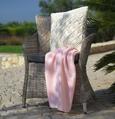 Zierkissen Grace, ca. 45x45cm - Creme, MODERN, Textil (45 45 cm) - Mömax modern living