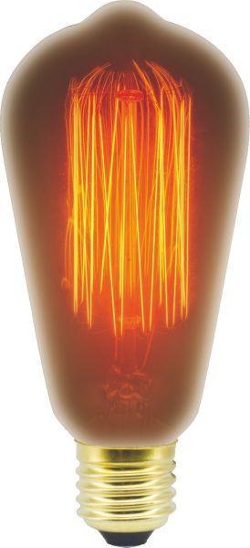 Dekorációs Izzó 01cel981 - (6,4/1,4cm)