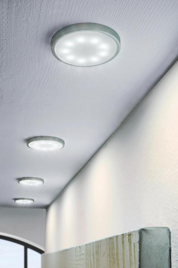 LED-Dekoleuchte Franz, max. 0,08 Watt - Weiß, Kunststoff (5,6/0,6cm) - Mömax modern living