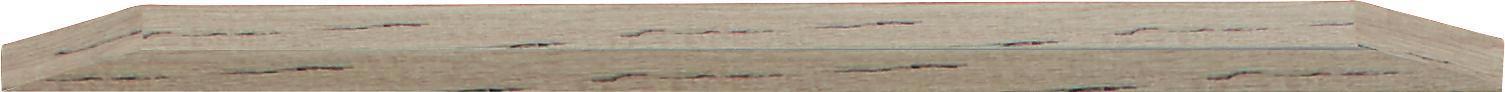 Kranzleiste New York in Eichefarben - Eichefarben, LIFESTYLE, Holz/Holzwerkstoff (134,7/12/3,2cm) - PREMIUM LIVING