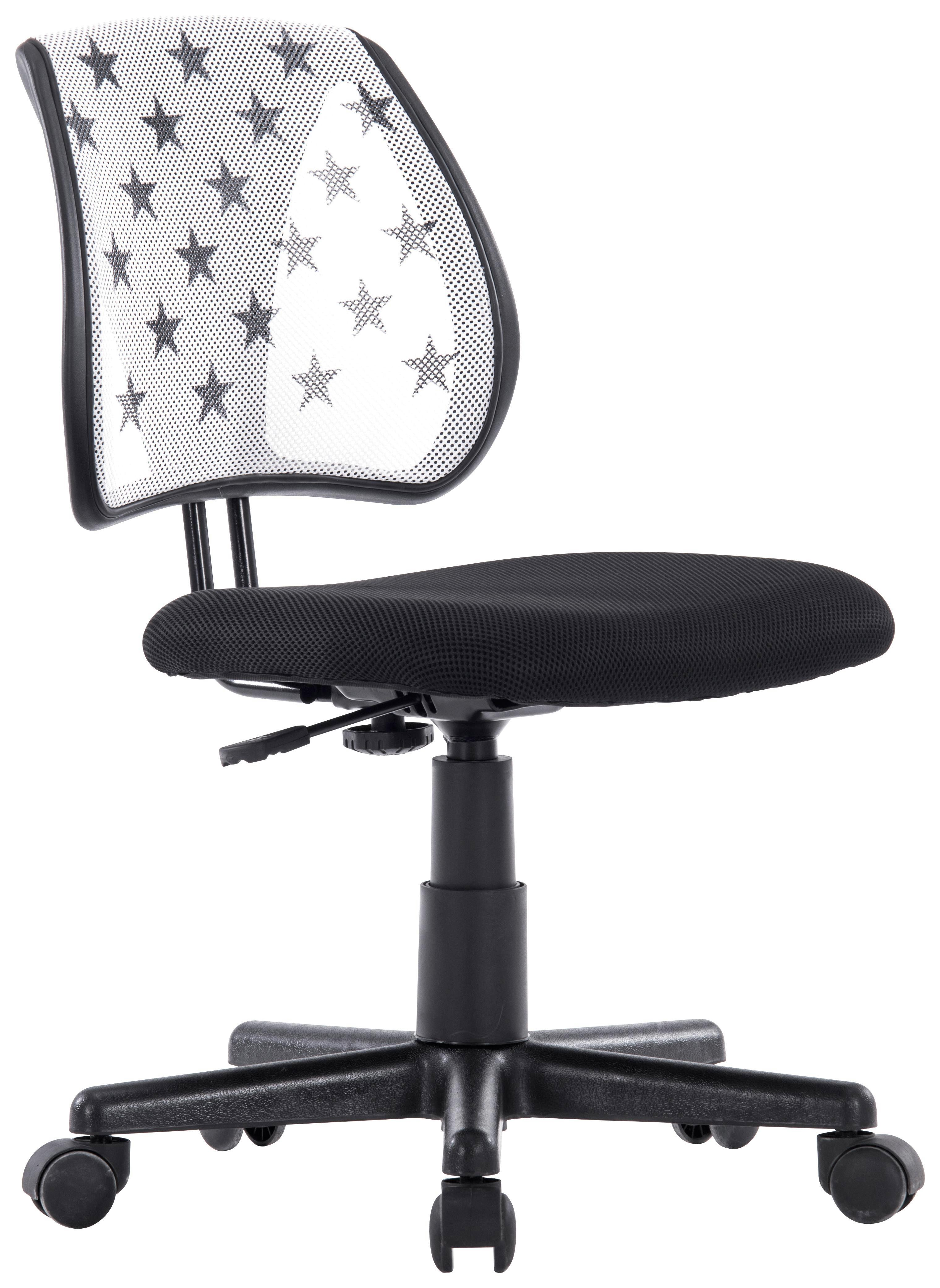 Drehstuhl weiß schwarz  Drehstuhl in Schwarz/Weiß online kaufen ➤ mömax