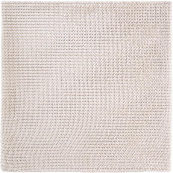 Kissenhülle Maxima, ca. 50x50cm - Sandfarben, KONVENTIONELL, Textil (50/50cm) - Mömax modern living