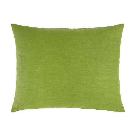 Prevleka Blazine Katarina - zelena, tekstil (40/50cm) - Mömax modern living