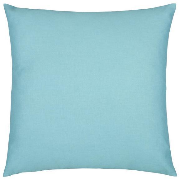 Díszpárna Zippmex - Kék, Textil (50/50cm) - Based