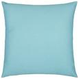 Okrasna Blazina Zippmex -based- -top- - modra, tekstil (50/50cm) - Based