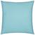 Zierkissen Zippmex Blau 50x50cm - Blau, Textil (50/50cm) - Based