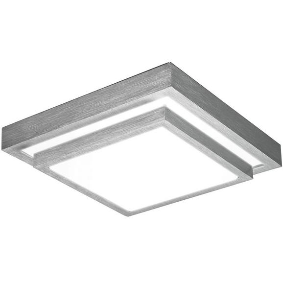Stropna Led-svetilka Abel - Konvencionalno, kovina/umetna masa (9/40/40cm) - Mömax modern living