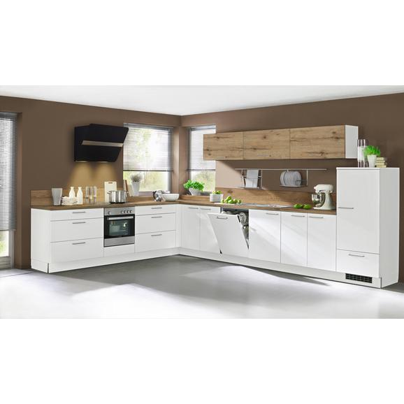 Kotna Kuhinja Manhattan Uni/artwood - (305/425cm) - Nolte Küchen