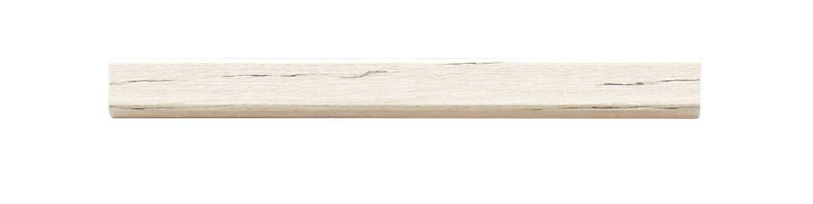 Kranzleiste New York in Eichefarben - Eichefarben, LIFESTYLE, Holz/Holzwerkstoff (37/3/1cm) - PREMIUM LIVING