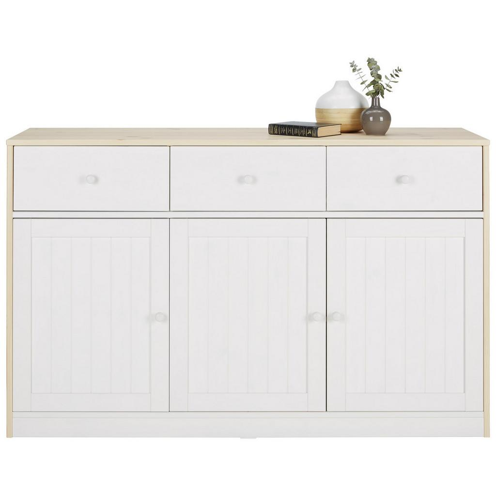 Sideboard Weiß
