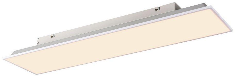flache led lampen rechteckig