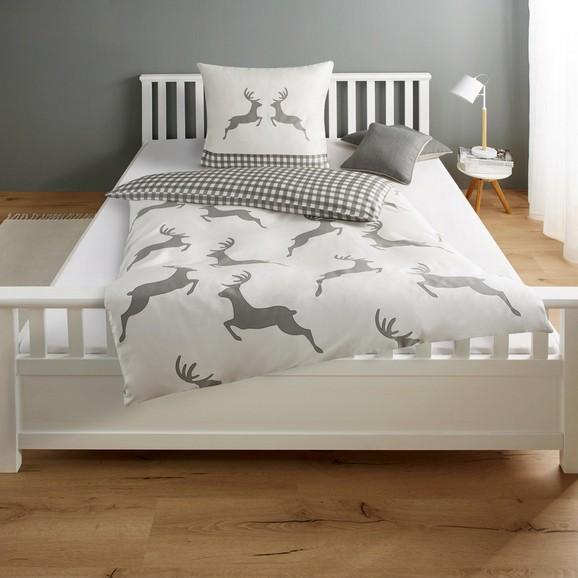 bettw sche my deer baumwollsatin 135x200 80x80cm online kaufen m max. Black Bedroom Furniture Sets. Home Design Ideas