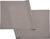 Tischläufer Steffi in Hellgrau - Hellgrau, Textil (45/150cm) - Mömax modern living