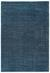 Webteppich Rubin 3 Blau 160x230cm - Blau, MODERN (160/230cm) - Mömax modern living