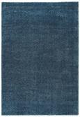 Webteppich Rubin Blau 80x150cm - Blau, MODERN (80/150cm) - Mömax modern living