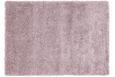 Hochflorteppich Lambada Rosa 80x150cm - Rosa, MODERN (80/150cm) - Mömax modern living