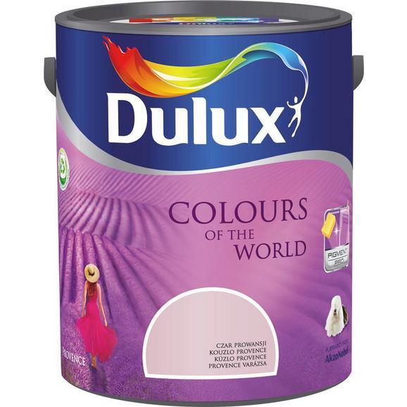Dulux A Nagyvilág Színei Csendes Öböl - (5l)