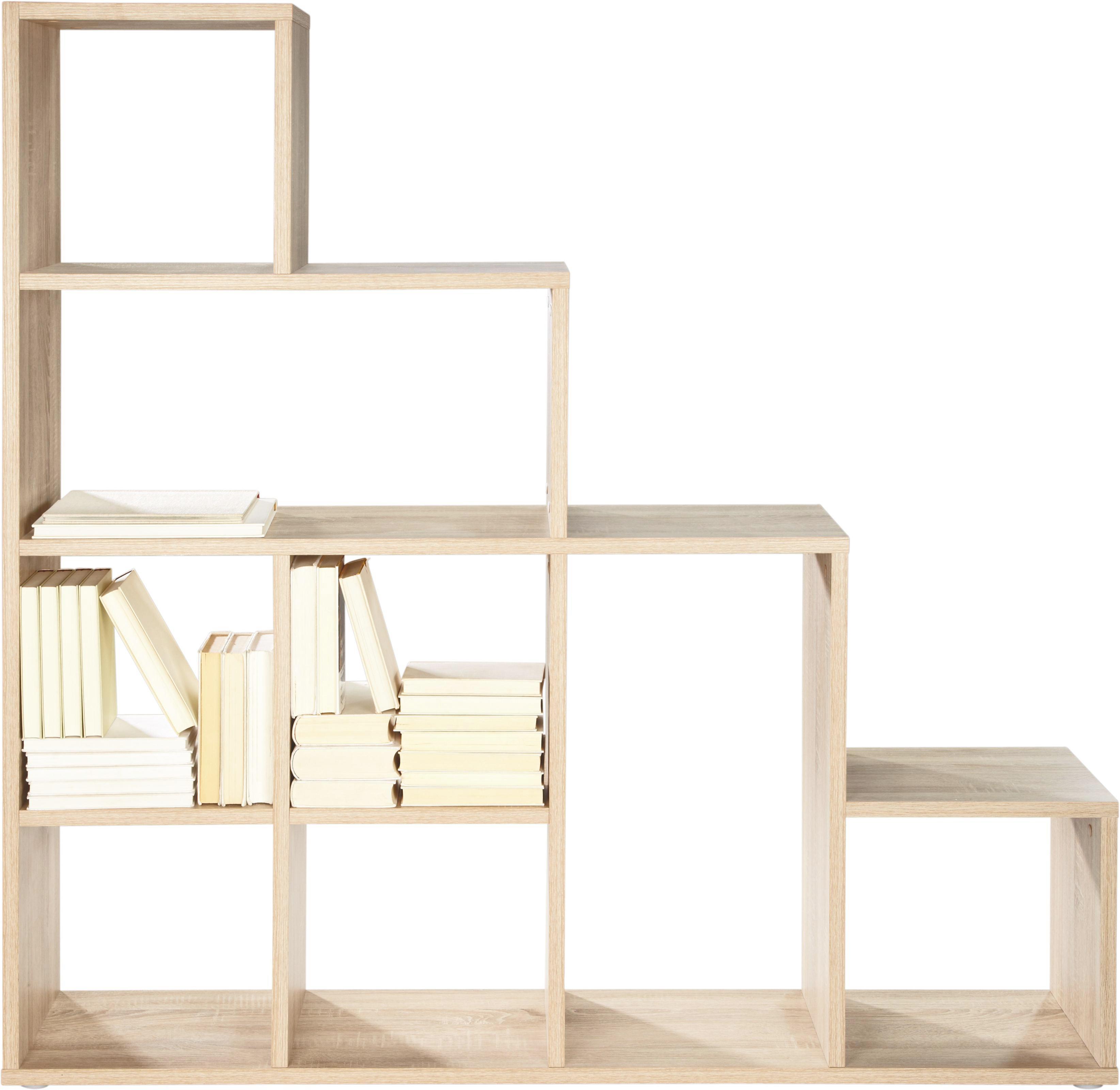 raumteiler sonoma eiche online kaufen m max. Black Bedroom Furniture Sets. Home Design Ideas