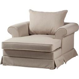 Fotel Sophie - modern (122/71/140cm)