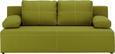 Sofa U Zelenoj Boji - bijela/zelena, Konventionell, tekstil/plastika (202/88/84cm) - Mömax modern living