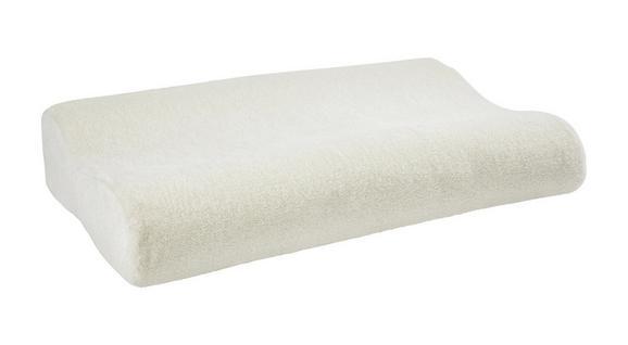 Nackenkissen Memo Pur, ca. 47x9x30cm - Textil (47/9/30cm) - Nadana