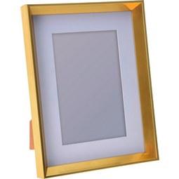 Okvir Za Slike Golden - zlata, Basics, umetna masa (16,6/21,4/2,6cm)