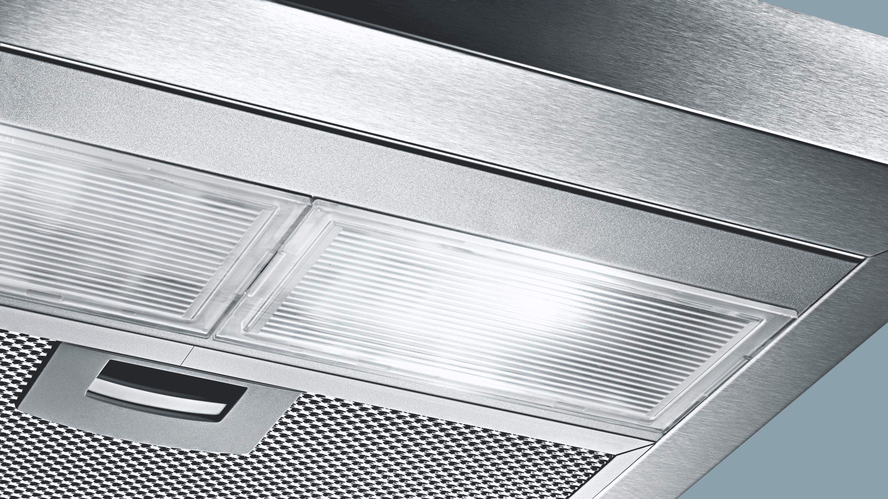 Dunstabzugshaube Siemens Lc64wa521, EEZ D - ROMANTIK / LANDHAUS, Metall (60/79,9-97,6/50cm) - SIEMENS