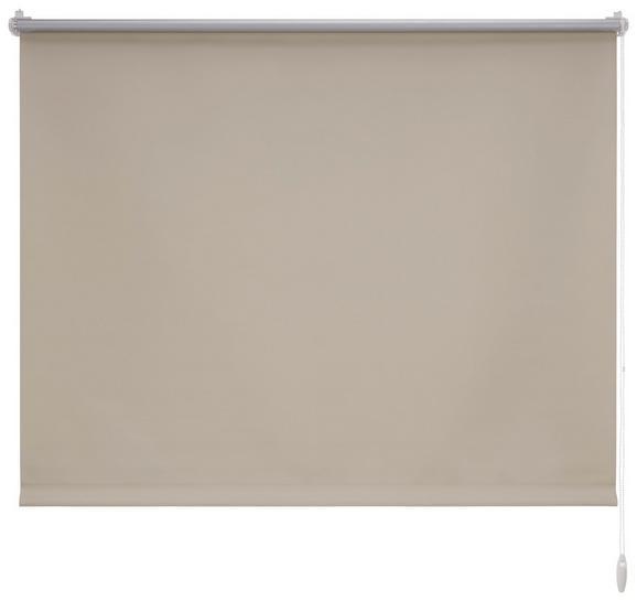 Rolo Za Pritrjevanje Thermo - peščena, tekstil (120/150cm) - Premium Living