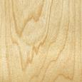 Kindertisch Sunny - Birkefarben, MODERN, Holz (60/45/60cm) - Mömax modern living