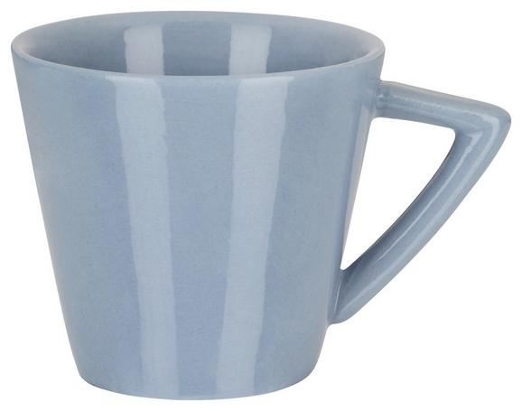 Skodelica Za Espreso Pura Bleu - svetlo modra, Moderno, keramika (6/5,5cm) - Mömax modern living