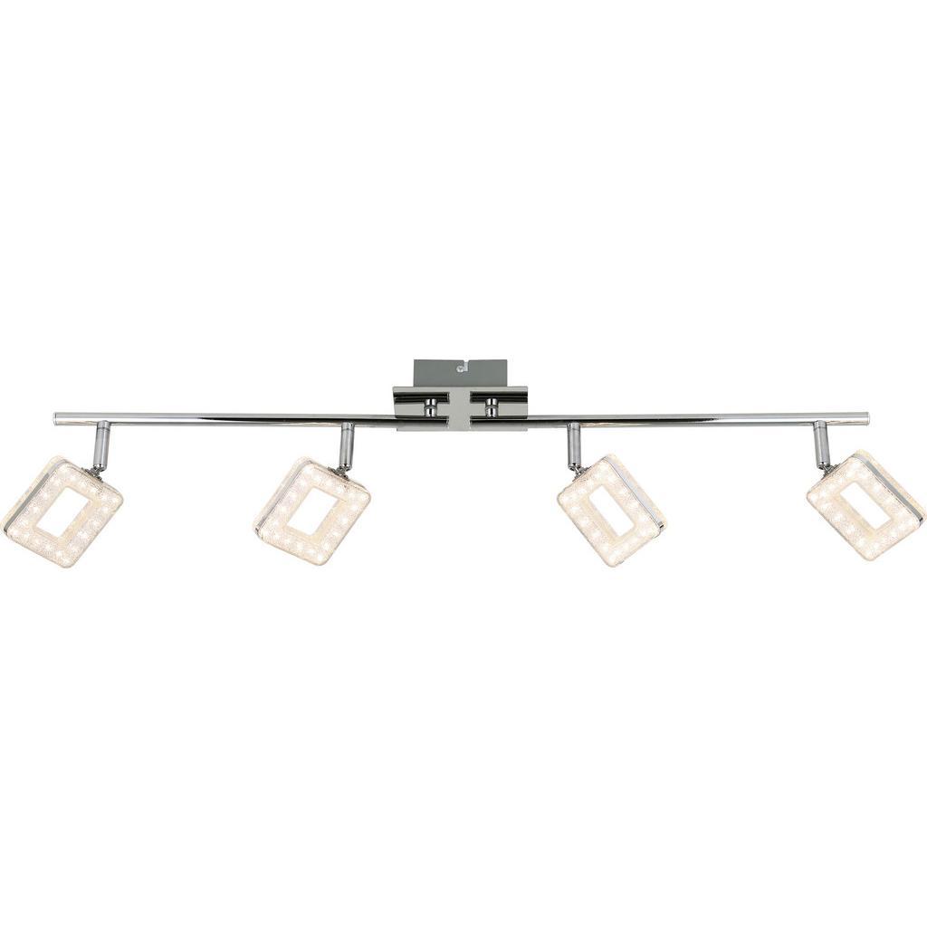 LED-Strahler Nanni, max. 4 Watt