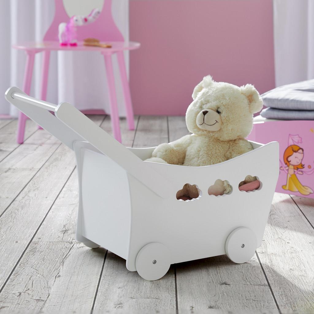 Puppenwagen Amy