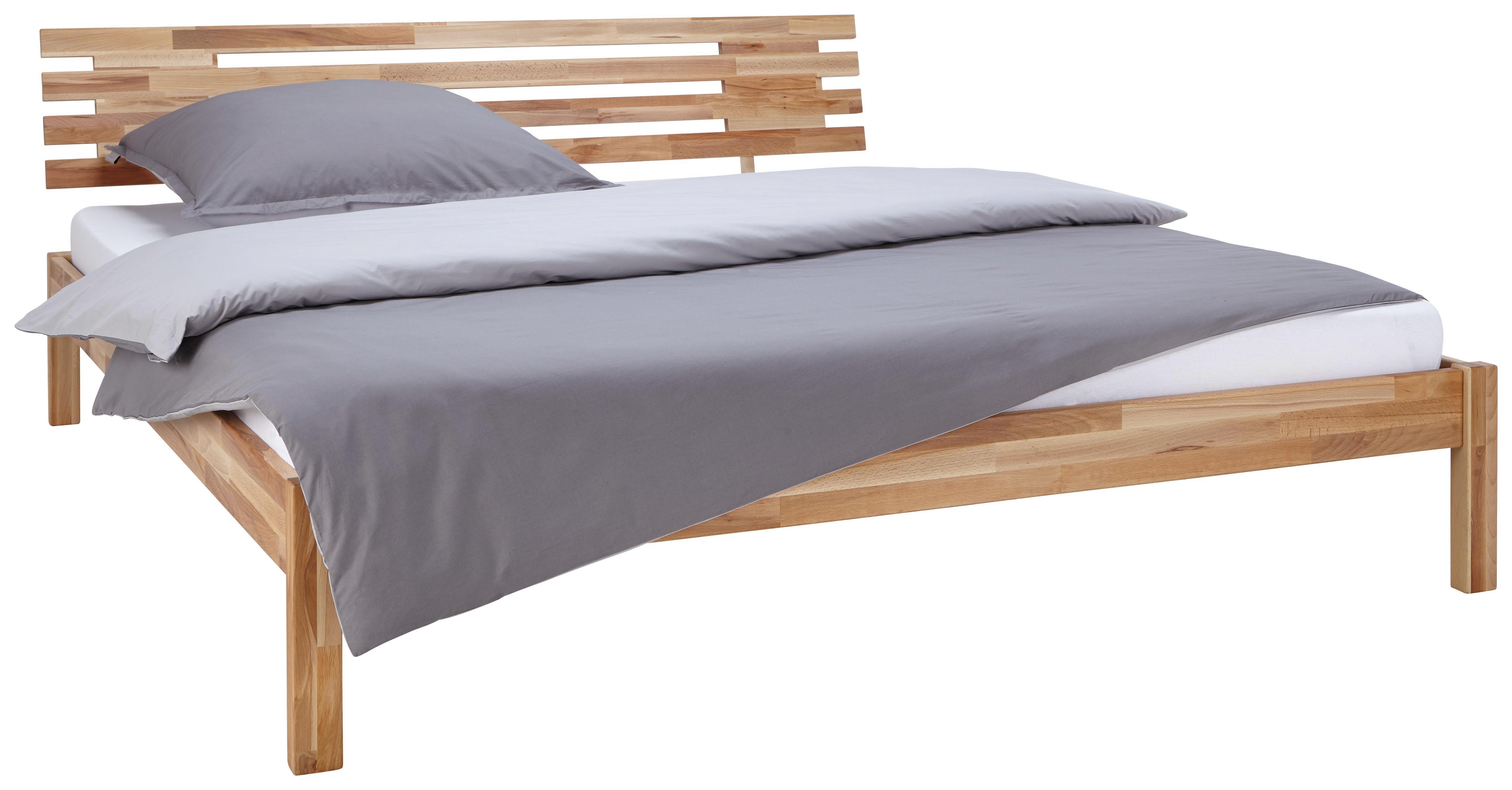 Bett 120x200 buche elegant full size of betten design bett weis x poco x hocht bettkasten weiss - Einzelbett poco ...