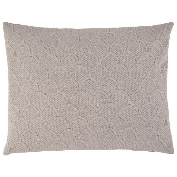 Okrasna Blazina Bilbao -ext- - siva, tekstil (40/50cm) - Mömax modern living
