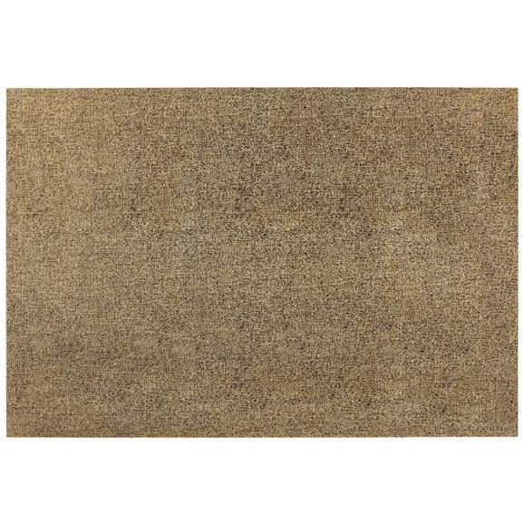 Étkezési Alátét Glitter - Arany/Rézvörös, Basics, Textil (30/50cm) - Mömax modern living