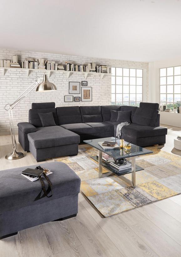 Funkcijska Sedežna Garnitura Norman - Moderno (314/73/166cm) - Mömax modern living