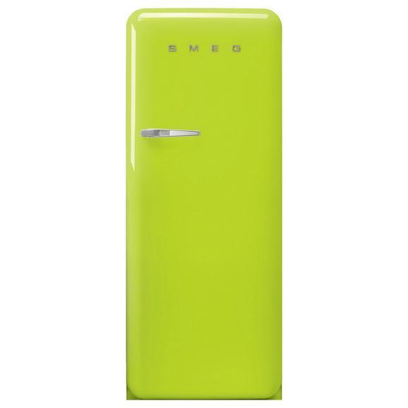 Kühlschrank FAB28RVE1 - Grün (60/151/68,2cm) - SMEG