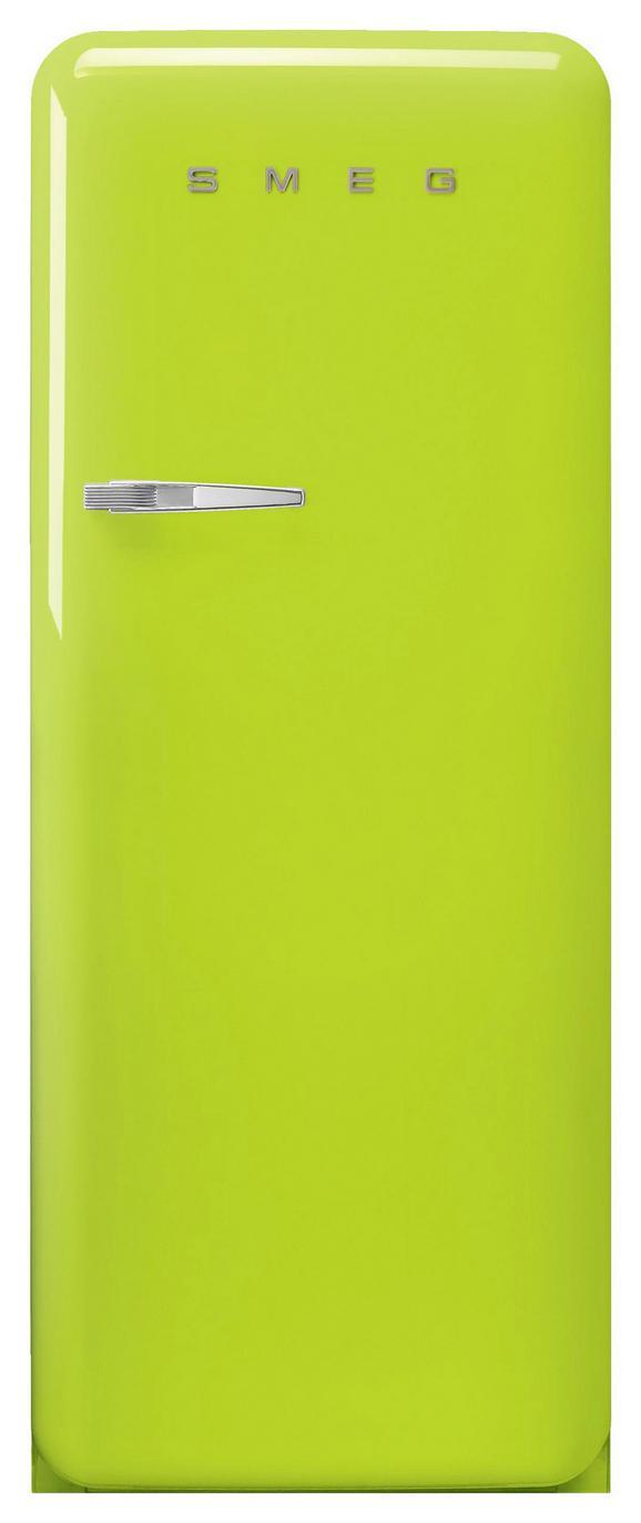 Kühlschrank Smeg Fab28rve1 - Grün (60/151/54,2cm) - Smeg