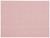 Tischset Mary Rosa - Rosa, Basics, Kunststoff (33/45cm) - Mömax modern living