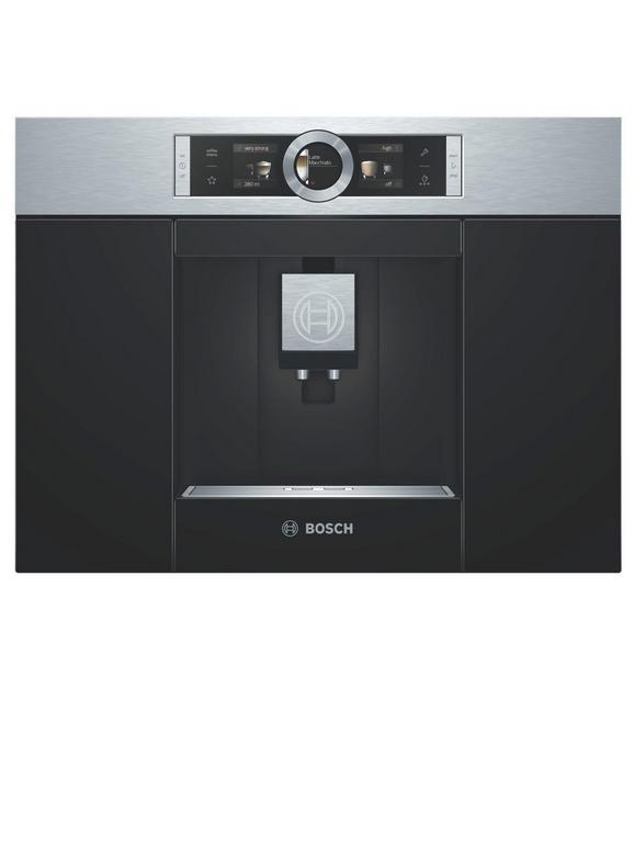 Kaffeevollautomat Bosch Ctl636es1 - (59,4/45,5/35,6cm) - Bosch