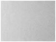 Tischset Mary Silberfarben - Silberfarben, Basics, Kunststoff (33/45cm) - Mömax modern living