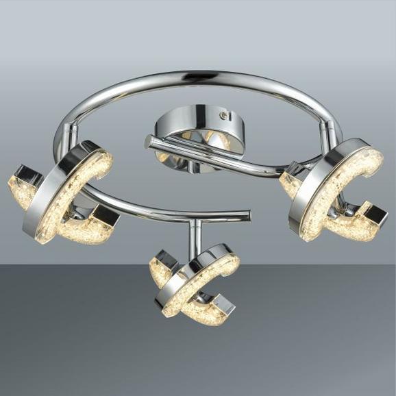 LED-Deckenleuchte Star, Max. 3x6 Watt - LIFESTYLE (48/12,5cm) - Premium Living
